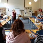 Workshop Leseweiterbildungstag 2017